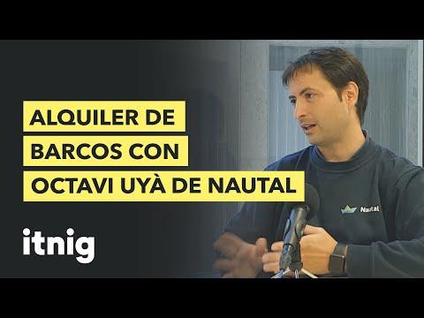 Alquiler De Barcos Con Octavi Uyà De Nautal - Podcast 121