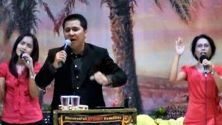 """Power Of Worship """"Besar Anugerah-Mu"""""""