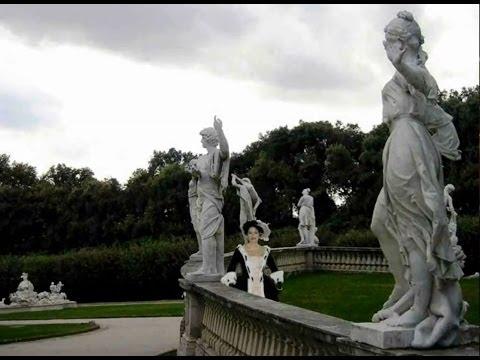 Homage to Donizetti - Inessa Galante and others - Decor: Caserta Italia