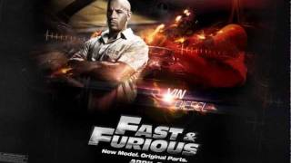 Taboo - Don Omar (Fast And Furious 5)