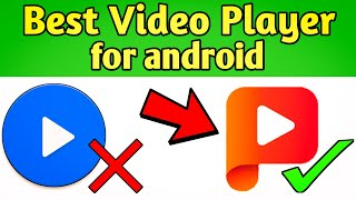 Best video player for Android 2021 - INSTALL NOW! screenshot 1