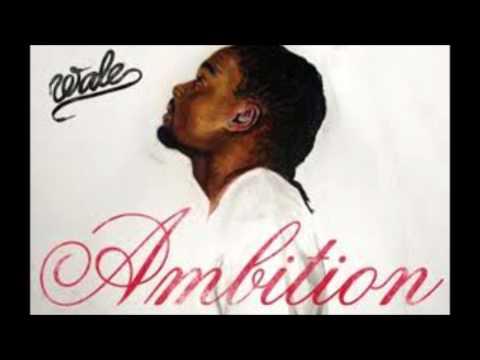 Wale-Miami Nights (Ambition)