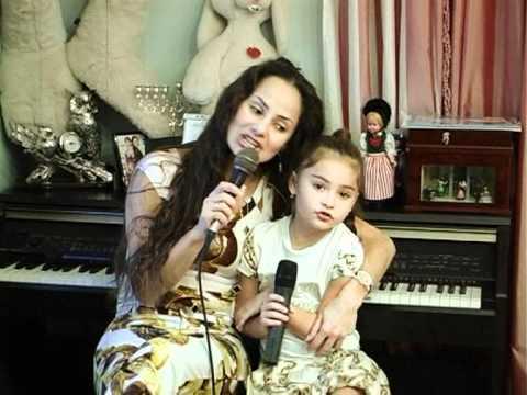 песня мама и дочка текст песни