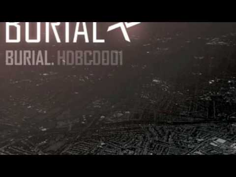 Music video Burial - Night Bus