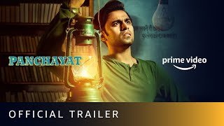 Panchayat - Official Trailer | New Series 2020 | TVF X @Amazon Prime Video India