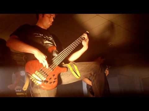 SOL NIGER Live Tolérance Zéro Metal'o'ween 2011 à hendaye par Aulne CARITE HD (metal)