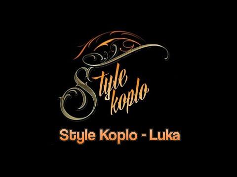 Download Lagu Style Koplo - Luka