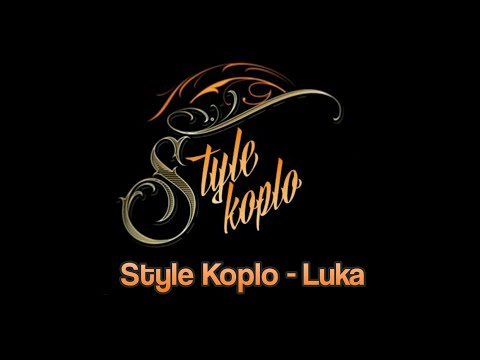 Style Koplo - Luka | Hiphop Dangdut