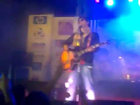 Farhan Saaed Butt (Pee Jaon) Live Performing @ IIFT - Presented By JPR Events