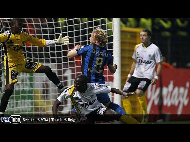 2011-2012 - Jupiler Pro League - 07. Sporting Lokeren - Club Brugge 1-2