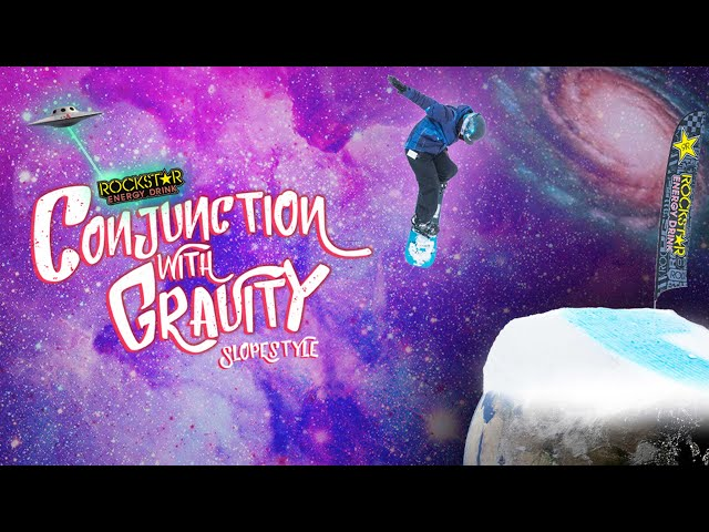 Get Ready to Launch at Conjunction With Gravity