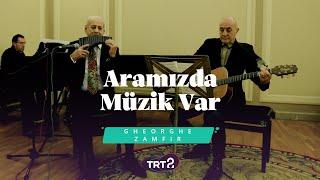 Gheorghe Zamfir ve Fuat Güner | Yalnız Çoban