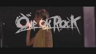 One ok rock Wherever you are live thumbnail
