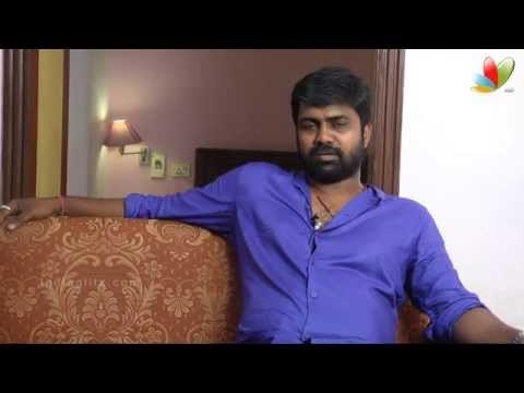 Thumbnail: Blessed to have STR in Vaalu : Director Vijay Chander Interview | Simbu Movies