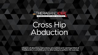 Cross Hip Abduction