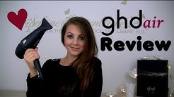 'ghd air' Haarfön REVIEW - Top oder Flop? ♥