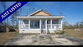 JUST LISTED: 6125 Katie Way, Panama City, FL 32404 by Florida Real Estate Agents