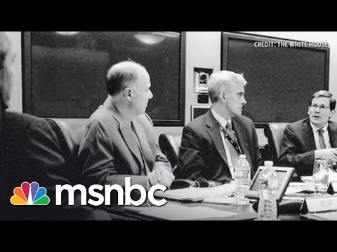 Inside The CIA's Fight Against Terrorism | Andrea Mitchell | MSNBC