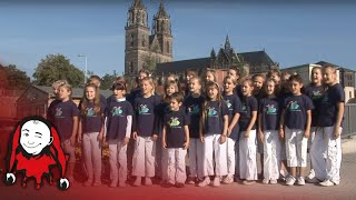 Das Magdeburger Lied (HD-Version)