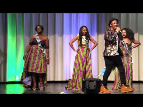 Miss Indepenace Sierra Leone USA 2016 Highlights
