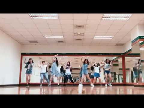 Kard - Hola Hola MV Dance (Wenshan SPC)