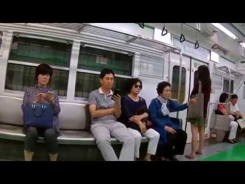 Walk With Me: Seoul Subway