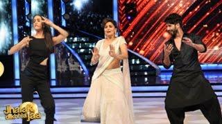 Shahid Kapoor & Shraddha Kapoor | Jhalak Dikhhla Jaa 7 23rd August 2014 FULL EPISODE - Haider