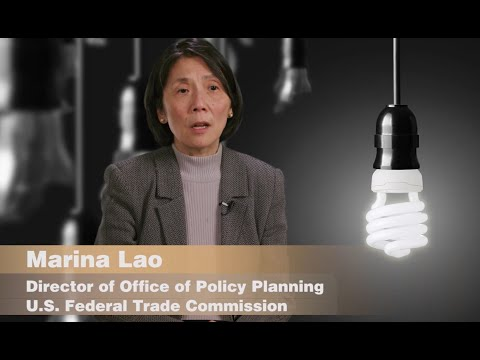 Marina Lao: Director of Office of Policy Planning - U.S. Federal Trade Commission
