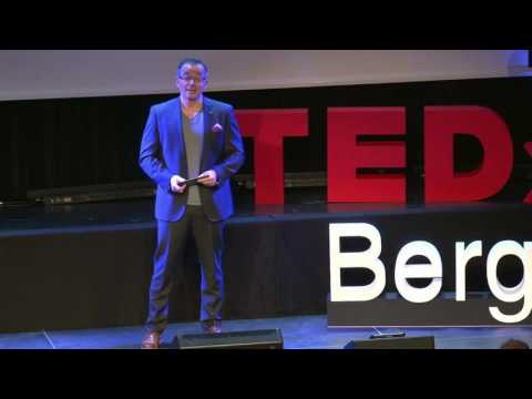 How Norway became the most innovative country in the world | Donnie Lygonis | TEDxBergen
