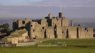 Middleham: A Castle Made for Kings - Soundtrack Promo