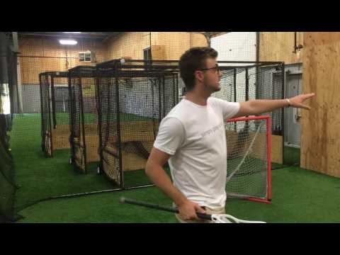 Wall Ball Wednesday VII:  BTB Catch