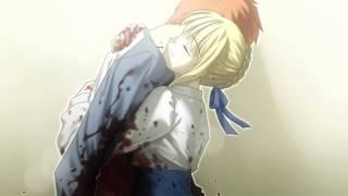 [VnSharing] Fate/stay night TV Reproduction ED - Áng mây hy vọng