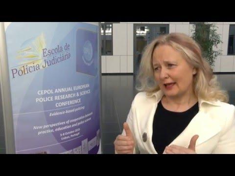 Interview Vaiva Zuzeviciute