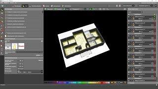 dIALux EVO 8.0 Эксклюзивный обзор новой версии программы