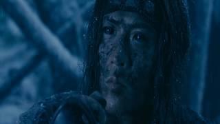 Бродяга Кэнсин — Химура Баттосай!  Даже не думай, что все кончено!  Даже если этот мир изменится,