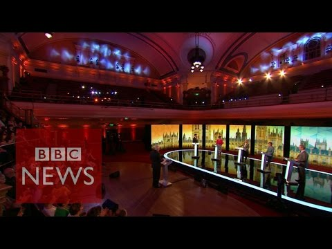 Election Debate: The Review - BBC News