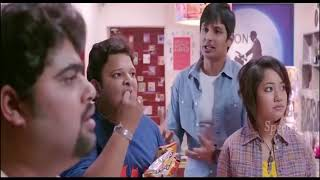 Latest South Indian Family Mass Thriller Full Movie| Tamil Cyber Crime Full HD Movie 2018