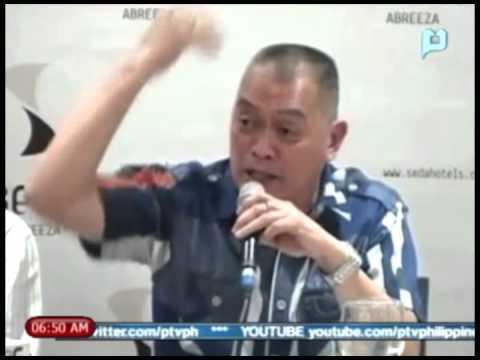 'Peace talks' sa pagitan ng MNLF at Pamahalaan sa Davao, inaasahang isasagawa sa Linggo