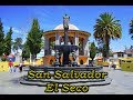 Video de San Salvador el Seco