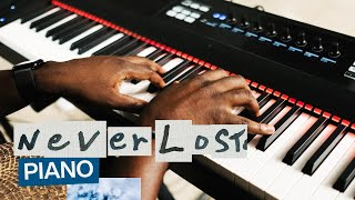 Never Lost | Official Keys Tutorial | Elevation Worship