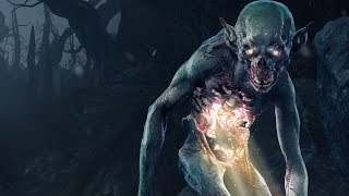 The Witcher 3: Wild Hunt - The Monsters (Dev Diary)