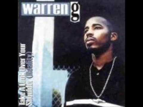 Warren G-Smokin me out