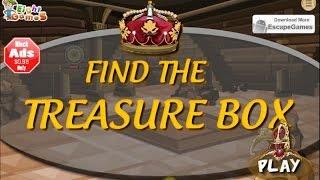 Find The Treasure Box walkthrough eightgames,..