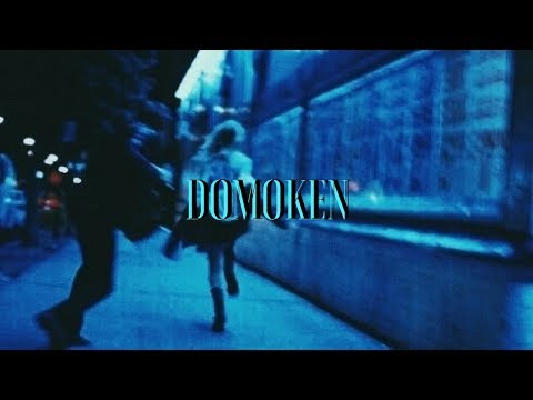 DOMOKEN - Steps【Deeper Ver./Male Ver.】+ Lyrics