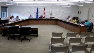 Town of Drumheller Regular Council Meeting of June 18, 2018