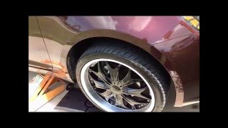 Kia Optima (K5) Front Bumper Cover Removal How To DIY 2011 2012 2013