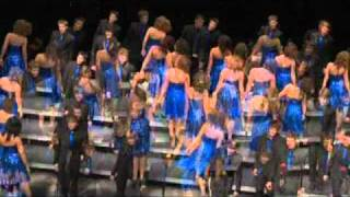 Bemidji Vocalmotive 2011- 50 Ways To Leave Your Lover