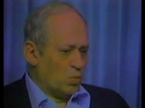 Беседа Джона Глэда с Иваном Елагиным