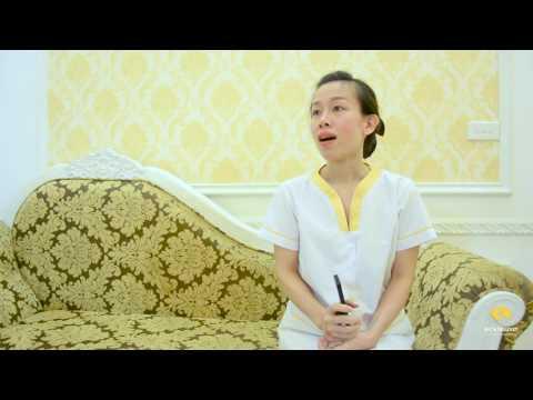 [Học viên thành công] Chị Nguyễn Thị Thu Trang - chuyên ngành Phun xăm Hàn Quốc