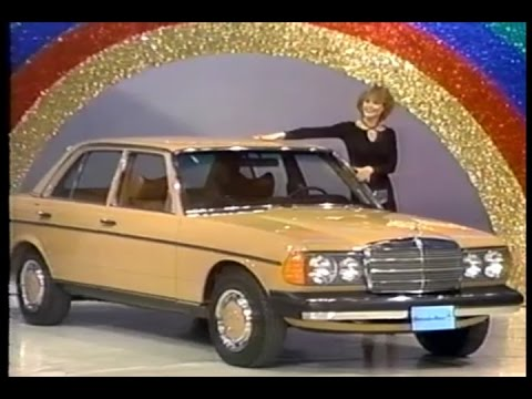 The Price is Right | (1/9/78)